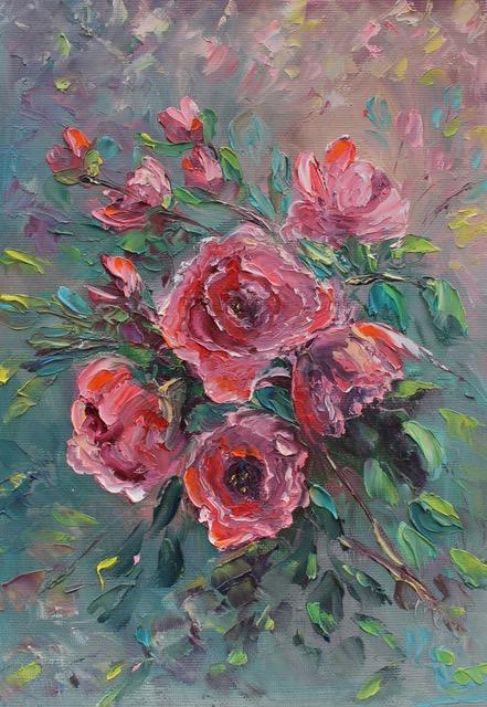 Rosa Superstar