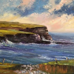 Doolin Cliffs