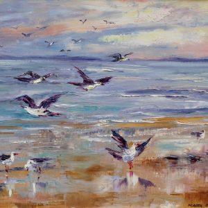 Good Pickings Painting