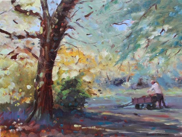 Autumnal Gathering