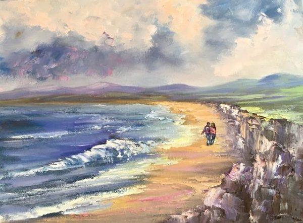 Doonbeg Seascape