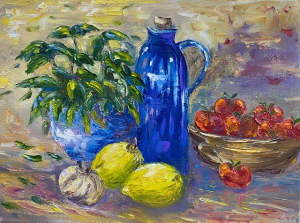 Anyone for Italian Painting