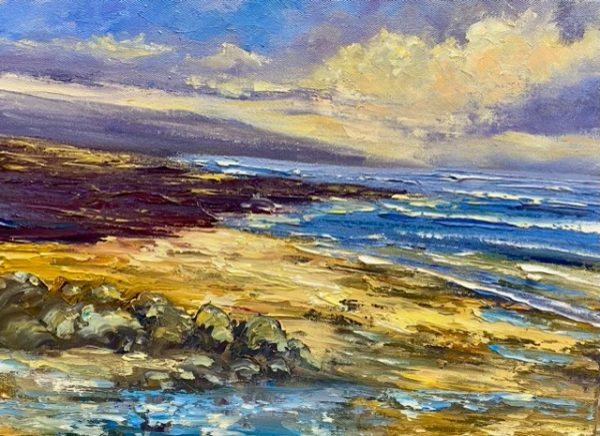 Fanore Painting
