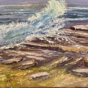 Paintings of Doolin
